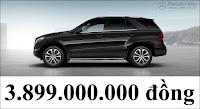 Đánh giá xe Mercedes GLE 400 4MATIC Exclusive