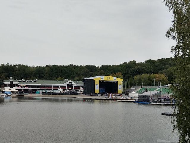 Relacja z Late Summer Festival 2018, Tom Odell, Nosowska, Daria Zawiałow, Ralph Kaminski