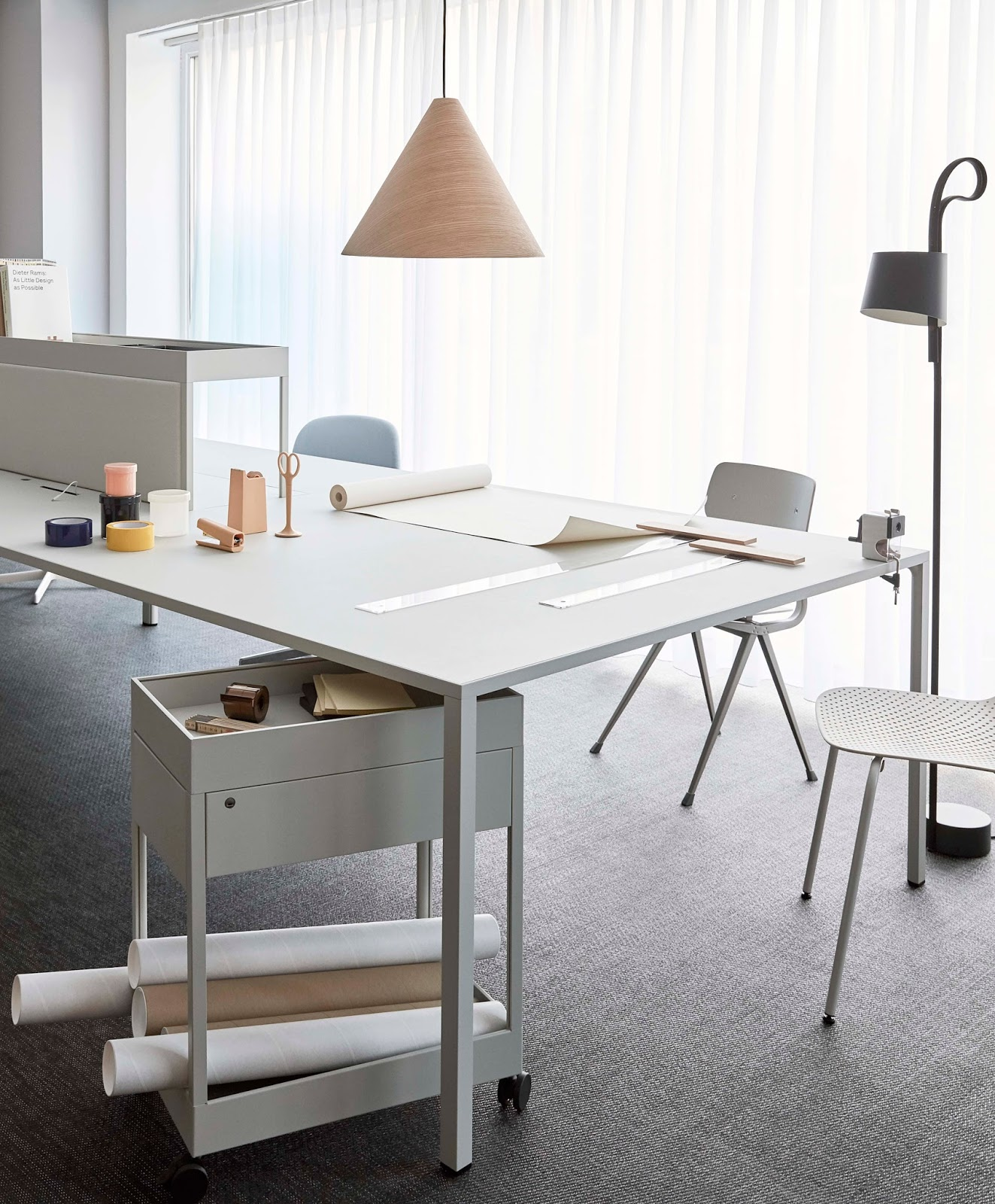 amm blog hay 39 s 2 0 installation examines the future of creative workspaces for stockholm design. Black Bedroom Furniture Sets. Home Design Ideas