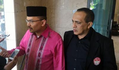 Tuduhan Pencucian Uang Yayasan Keadilan Untuk Semua, Pengacara: Polisi Banyak Melanggar
