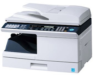 Sharp AL-2060 Printer Driver Download & Installations