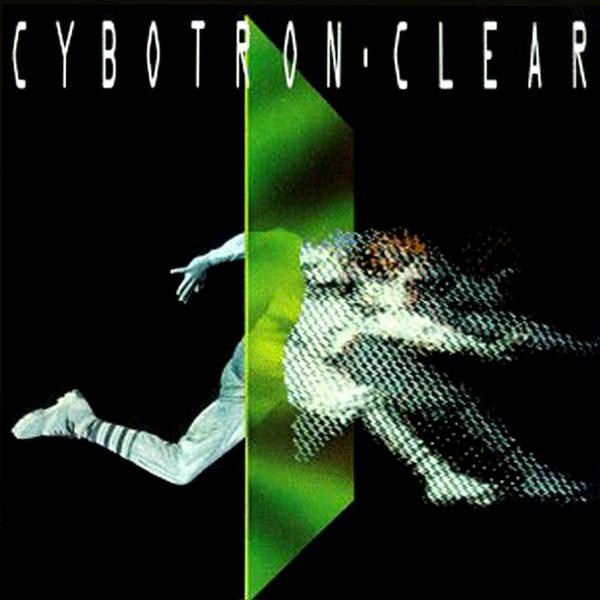 Olas un Bekons Hip-hop & Funk Blog: Cybotron - Clear (1983-1990) (CD