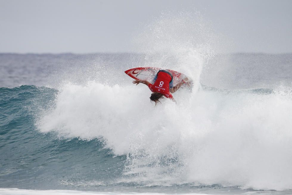 30 Matt Wilkinson 2016 Quiksilver Pro Gold Coast foto WSL Kirstin Scholtz