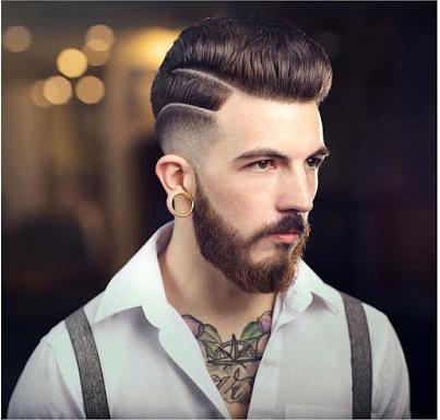 Potongan Rambut Pria Terbaru 2016 Potongan Rambut Pria 2017 Gaya Rambut Pria Terbaru