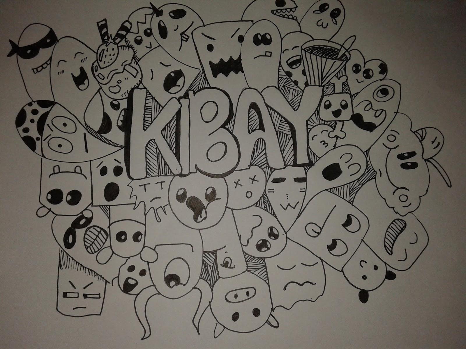 Download Membuat Doodle Art Untuk Pemula