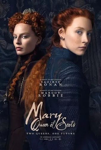 Mary Queen of Scots (BRRip 1080p Dual Latino / Ingles) (2018)