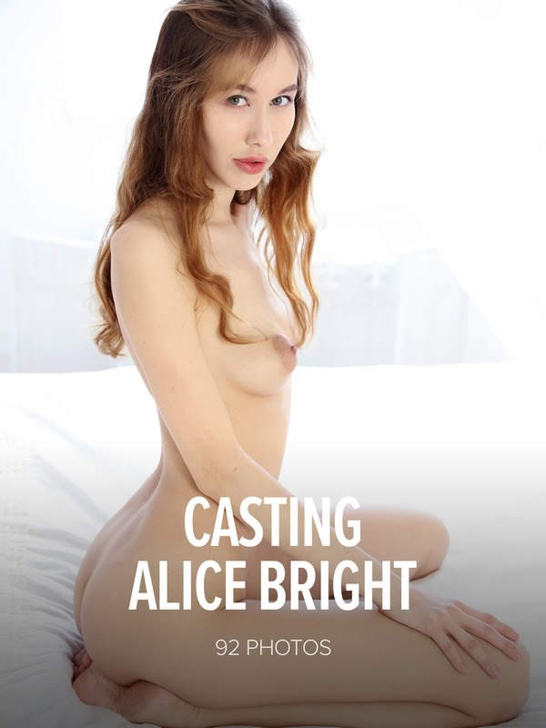 [Watch4Beauty] Alice Bright - Casting