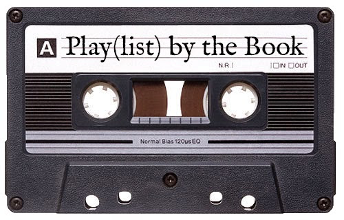 Play(list) by the Book: Romancing the Beat, by Gwen Hayes