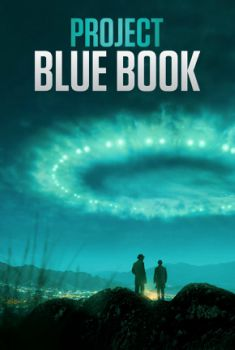 Project Blue Book 1ª Temporada Torrent - WEB-DL 720p/1080p Legendado