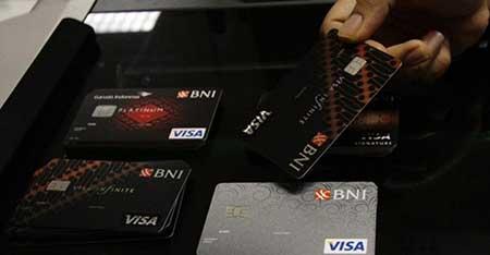 Cara Reset PIN Kartu Kredit BNI