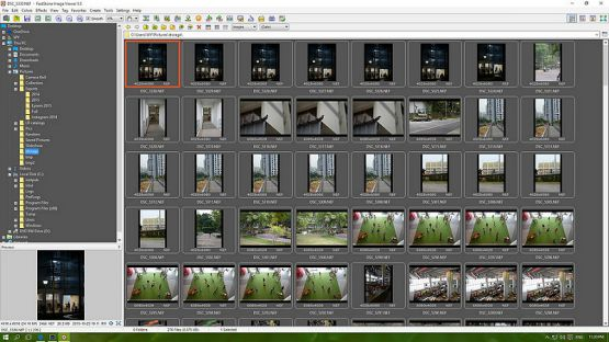 Faststone Image Viewer screenshot 4