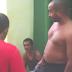 Revoltados, populares lincham assaltante na Bahia, assista o vídeo