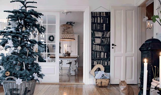 Amenajare de Crăciun [ V ]