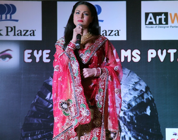 I Am The Real Drama Queen: Veena Malik