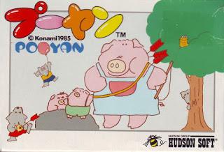 Pooyan (BR) [ NES ]