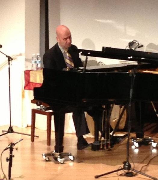 גיל שוחט ומריה קובלסקי – מופע – כשהמיוזיקל והאופרטה נפגשים