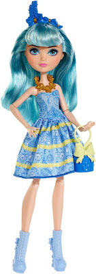 TOYS : JUGUETES - EVER AFTER HIGH  Birthday Ball - Blondie Lockes | Muñeca - Doll  Producto Oficial 2016 | Mattel DHM05 | A partir de 6 años  Comprar en Amazon España & buy Amazon USA