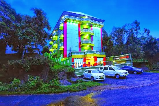 Hotel Gateway Munnar, Gateway Munnar (Kerala/Chinnakanal, India) , Contact information for Hotel Gateway Munnar,