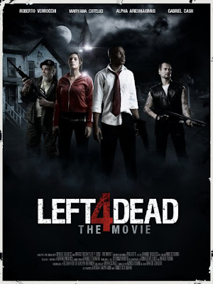 film left 4 dead, fanmade film l4d, trailer left 4 dead the movie