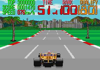 Game Dingdong F1