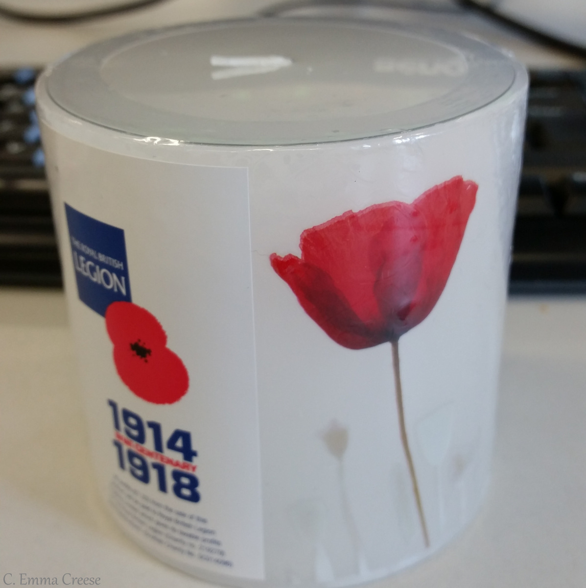 World-War-I: The-Centenary-Lest-We-Forget