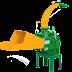 Agricultores do Sítio Batinga na zona rural do município de Belo Jardim foram contemplado com ensiladeiras