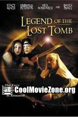 Legend of the Lost Tomb (1997)