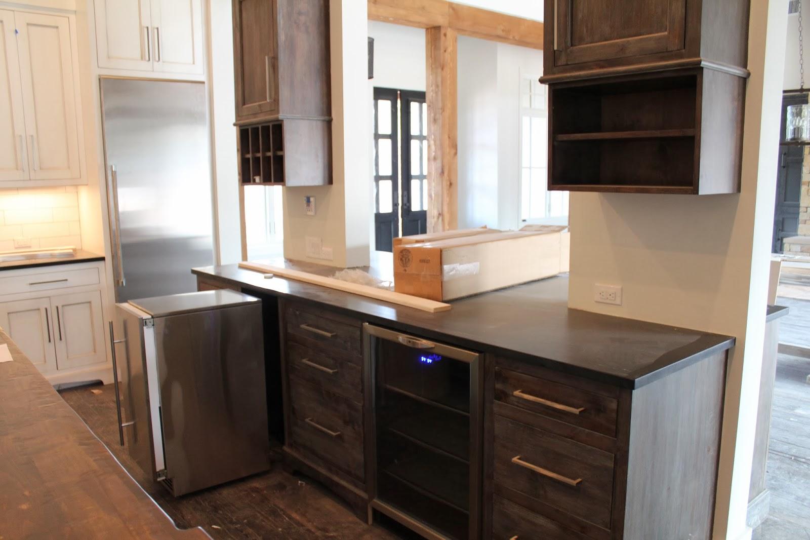 Jvw Home Patterson Project Part 6 Kitchen