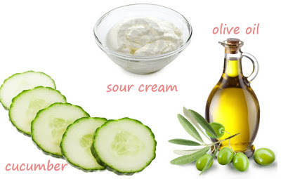 skin care recepies