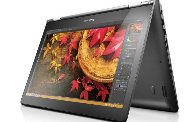 [Análisis] Lenovo Yoga 500-14IBD, sencillamente Increíble