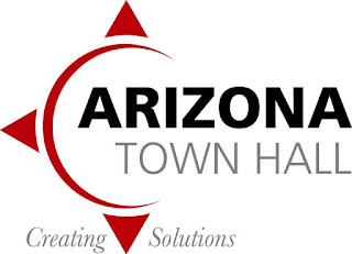 Arizona Town Hall log: Creating Solutions