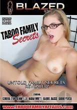 Taboo Family Secrets xXx (2016)
