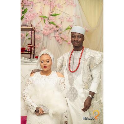 #FMB19 Femi bakre and Mory Coco wedding photos