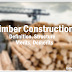 What is Timber, Merits, Demerits Growth and Structure