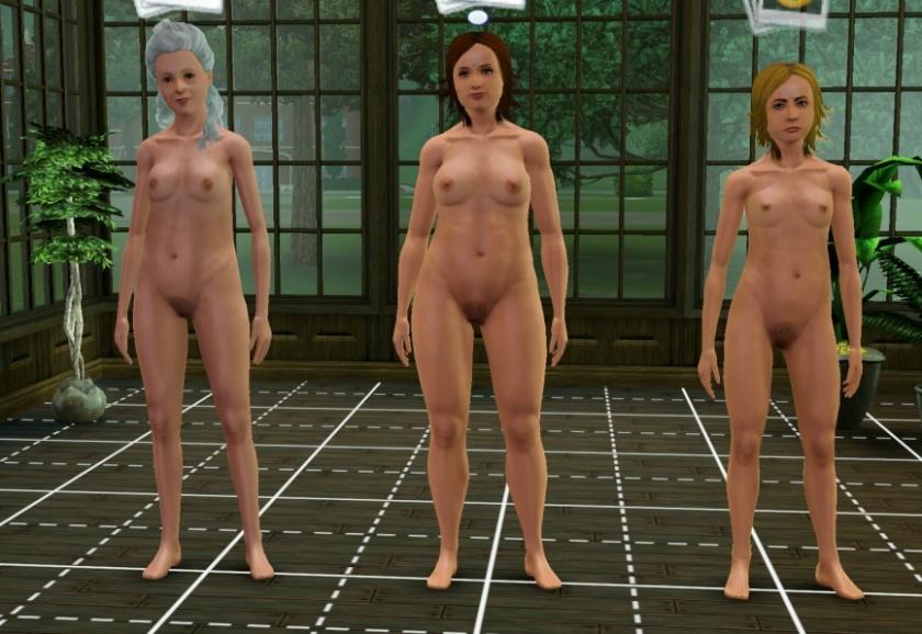 джессика симс голые фото онлайн