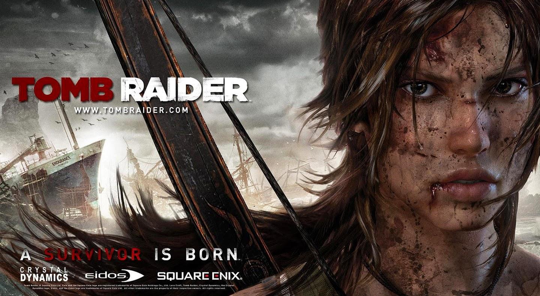 tomb raider 2013 wallpaper1 - Shadow of the Tomb Raider: il deludente capitolo finale della saga di reboot