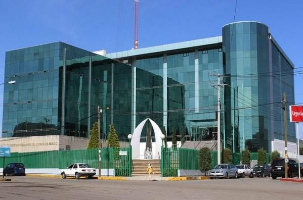 Edificio de Toluca