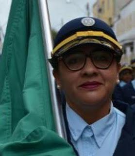 Guarda Civil Municipal de Alagoinhas tem nova comandante