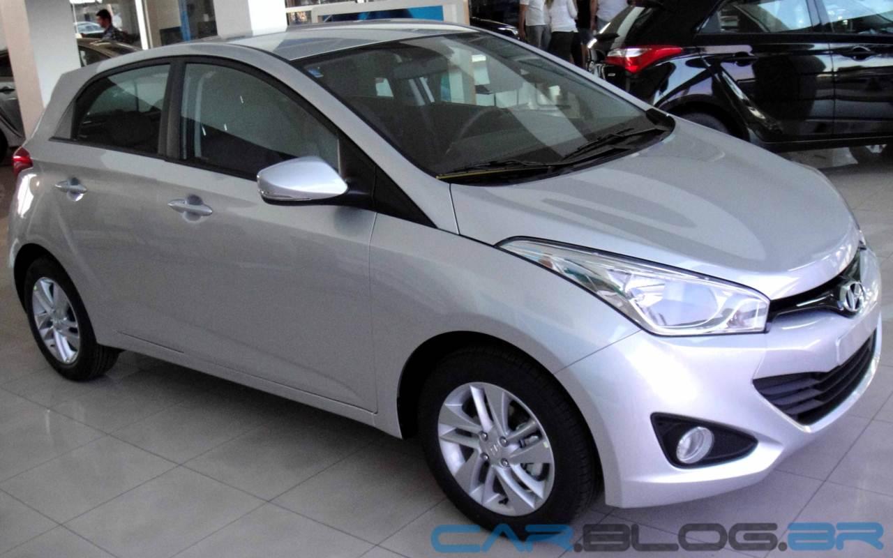 baecd91e01811 Proprietário de Hyundai HB20 gastará até R  9.756 reais de seguro e ...