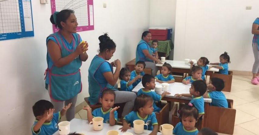 Ministra Zulema Tomás del MINSA, dará inicio al año escolar 2019 en Piura