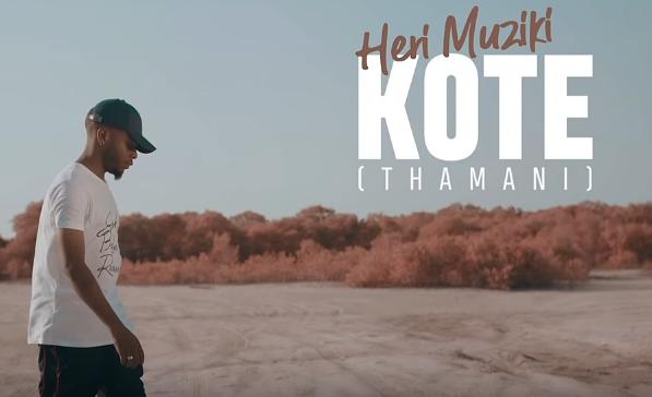 Heri Muziki – Kote (Thamani)