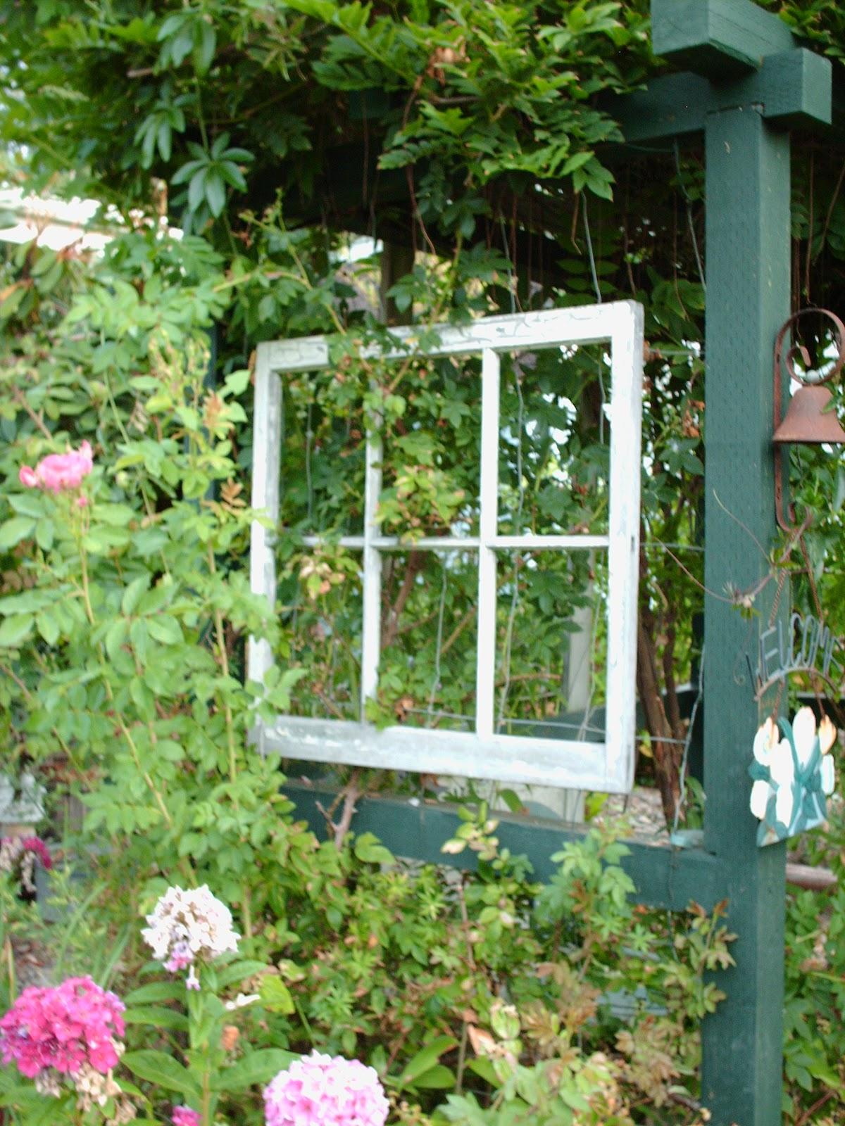 Gardening With Grace More Vintage Garden Stuff