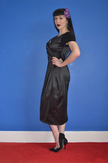 Lady Vintage London Loretta Dress Review