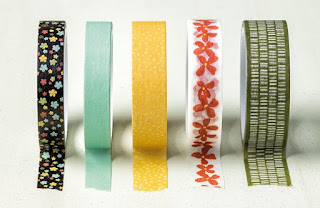 Stampin' Up! Washi Tape,