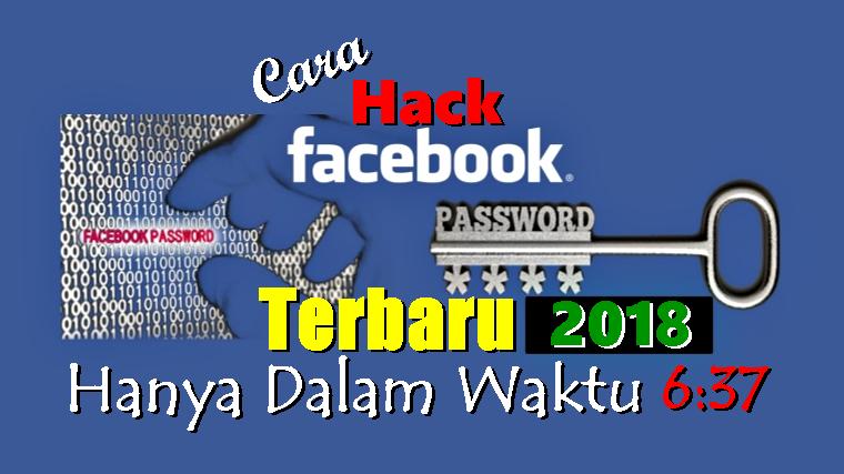 Cara Terbaru Hack Akun Facebook 2018 Dengan Cara Memasukan Kode HTML Form Reset Password