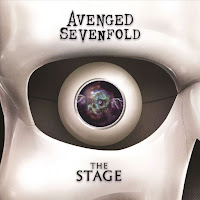 Lagu Avenged Sevenfold Album The Stage 2016