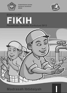 Fikih Buku Guru Kelas 1 Kurikulum 2013 Revisi