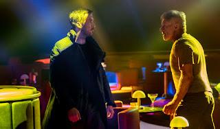 """Cena do filme """"Blade Runner 2049"""""""