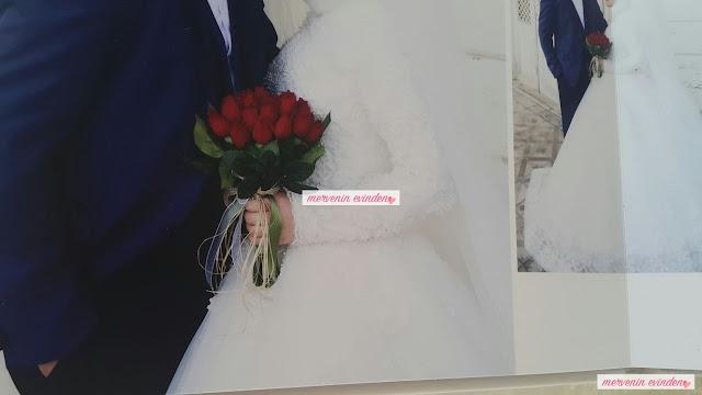 Bayan Fotoğrafçı, düğün fotoğrafçısı Derya Erdoğdu