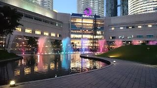 Suria KLCC Shopping Mall - 10 Things to Do in Kuala Lumpur